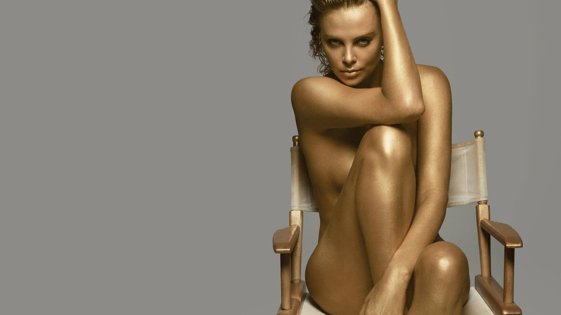 Charlize theron nude photos naked sex pics