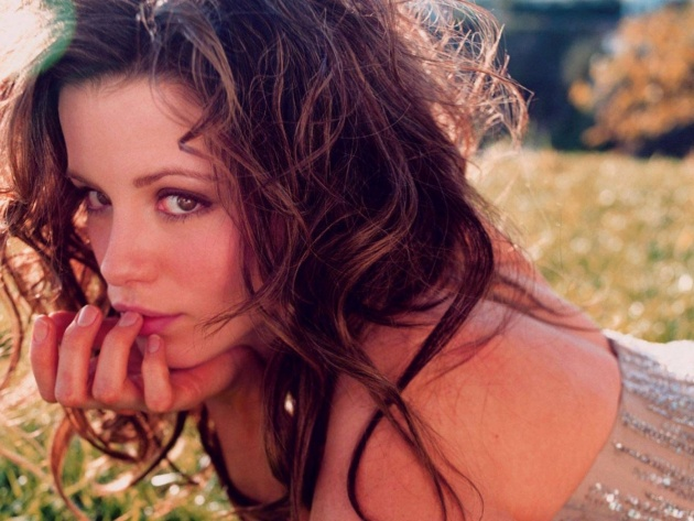 Wallpaper Kathryn Bailey «Kate» Beckinsale