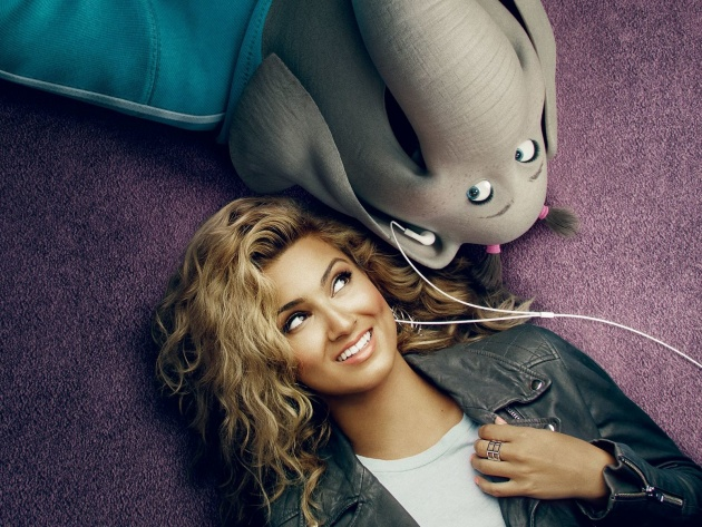 Wallpaper Tori Kelly and Meena - Sing (2016)