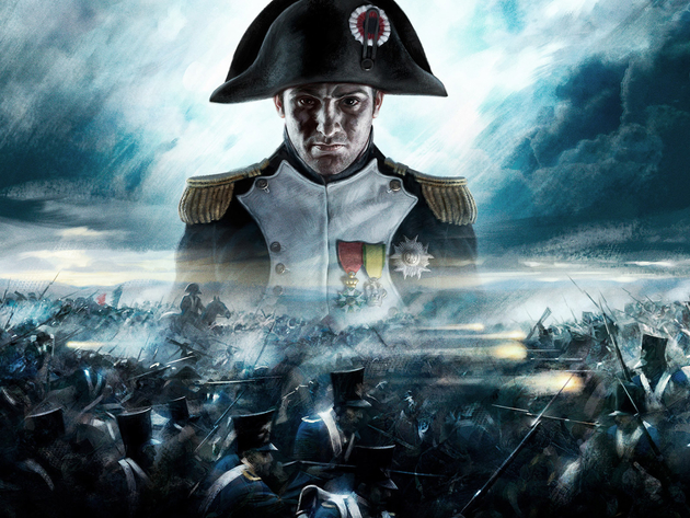 Wallpaper soldiers, war, game, napoleon: total war, napoleon bonaparte