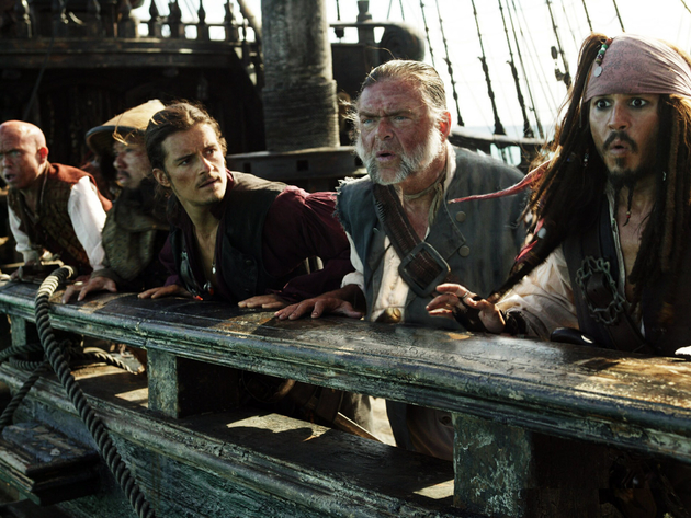 Wallpaper Ship Pirate Pirates Of The Caribbean Johnny Depp Orlando Bloom Jack Sparrow Will