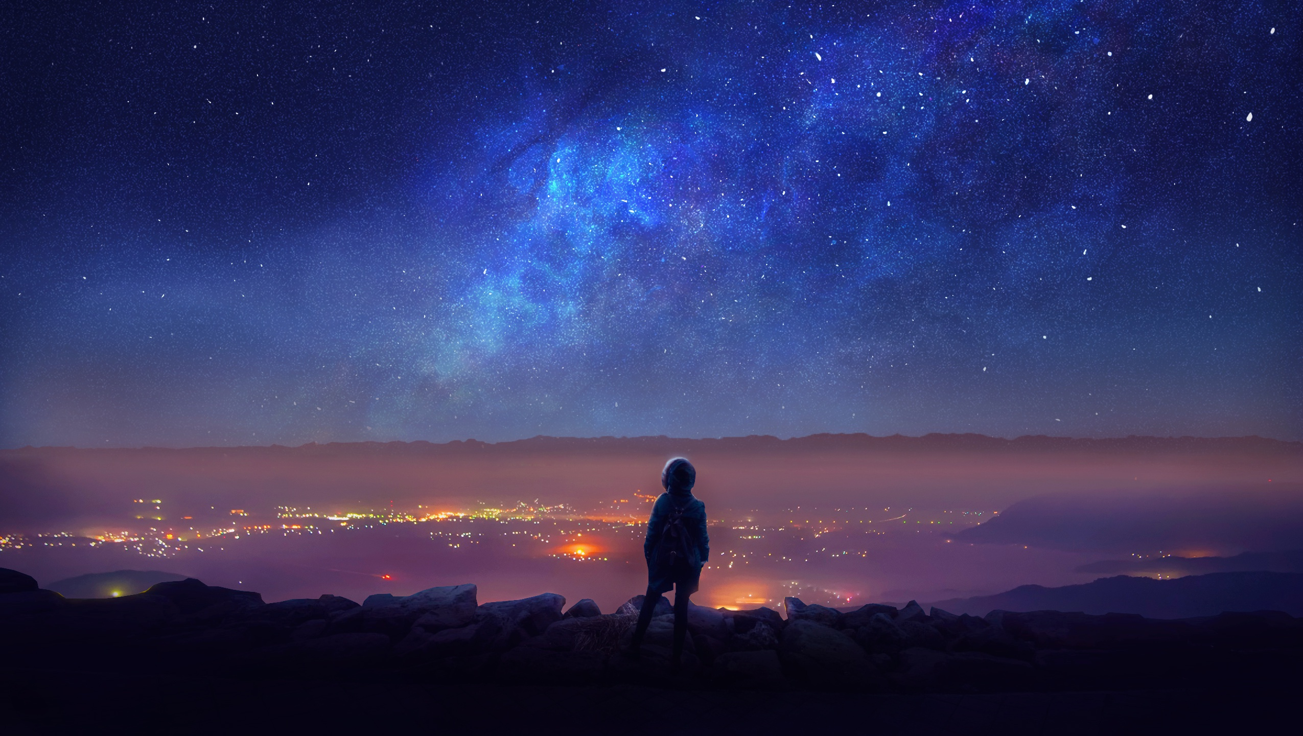 2550x1440 space