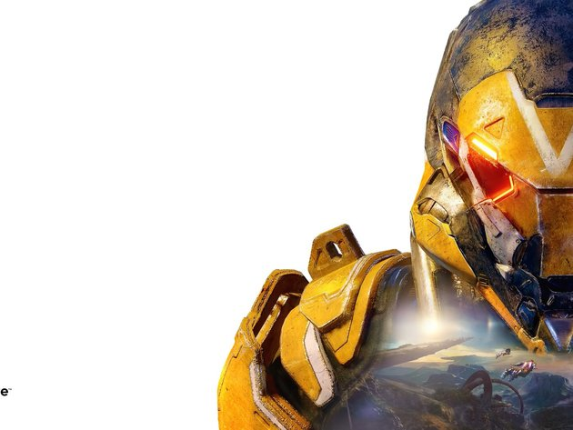 Wallpaper robot, game, anthem