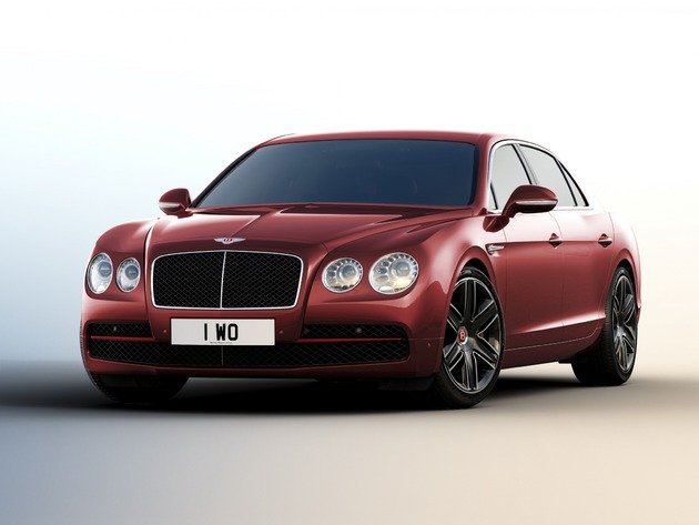 Wallpaper bentley, bentley flying spur, 2016 bentley flying spur
