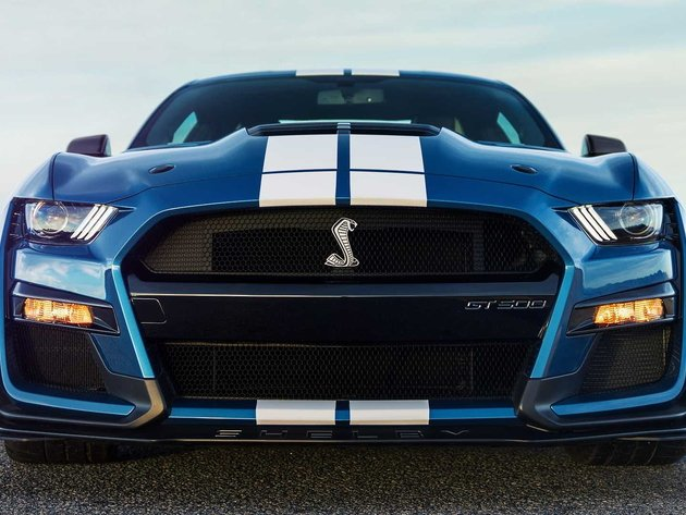 Wallpaper ford, ford mustang, ford mustang shelby gt500, 2020 ford mustang shelby gt500