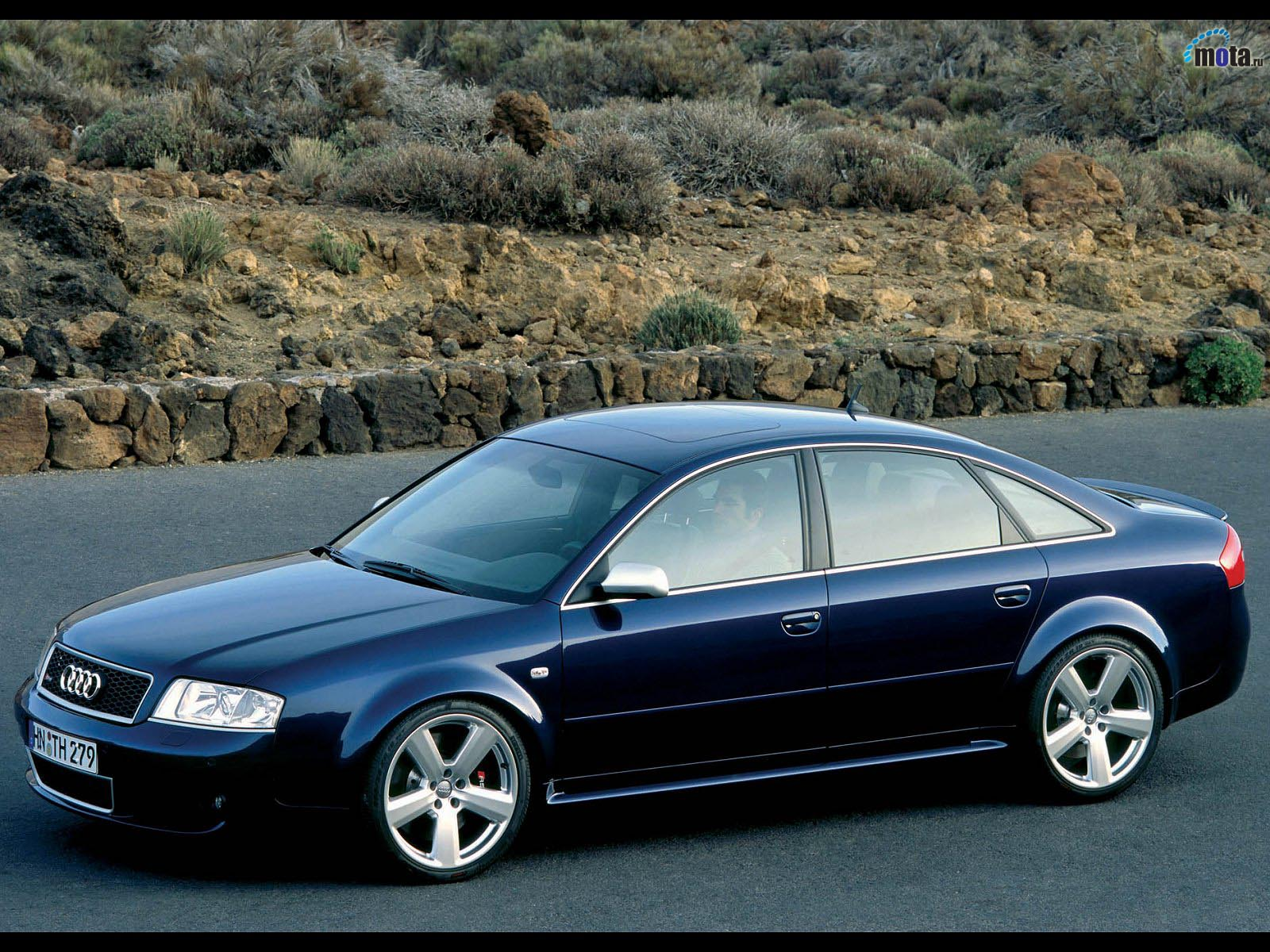 Download Wallpaper Audi Rs6 1600x1200 Audi Rs6 Sedan