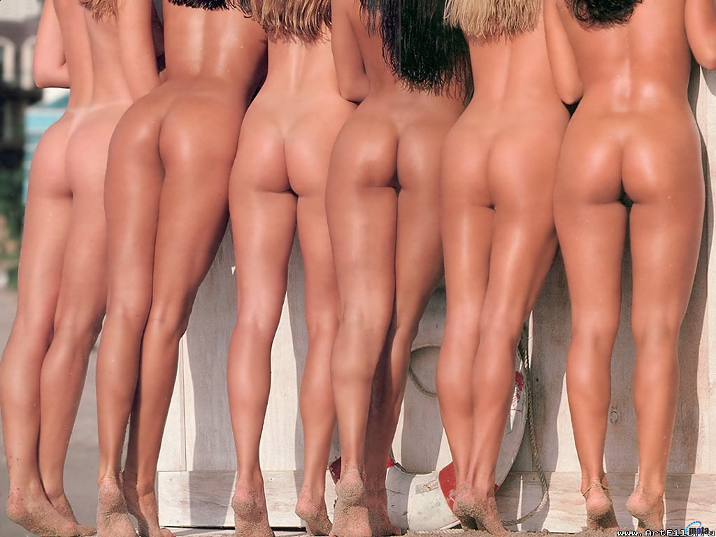 hot-sexy-butt-naked-women