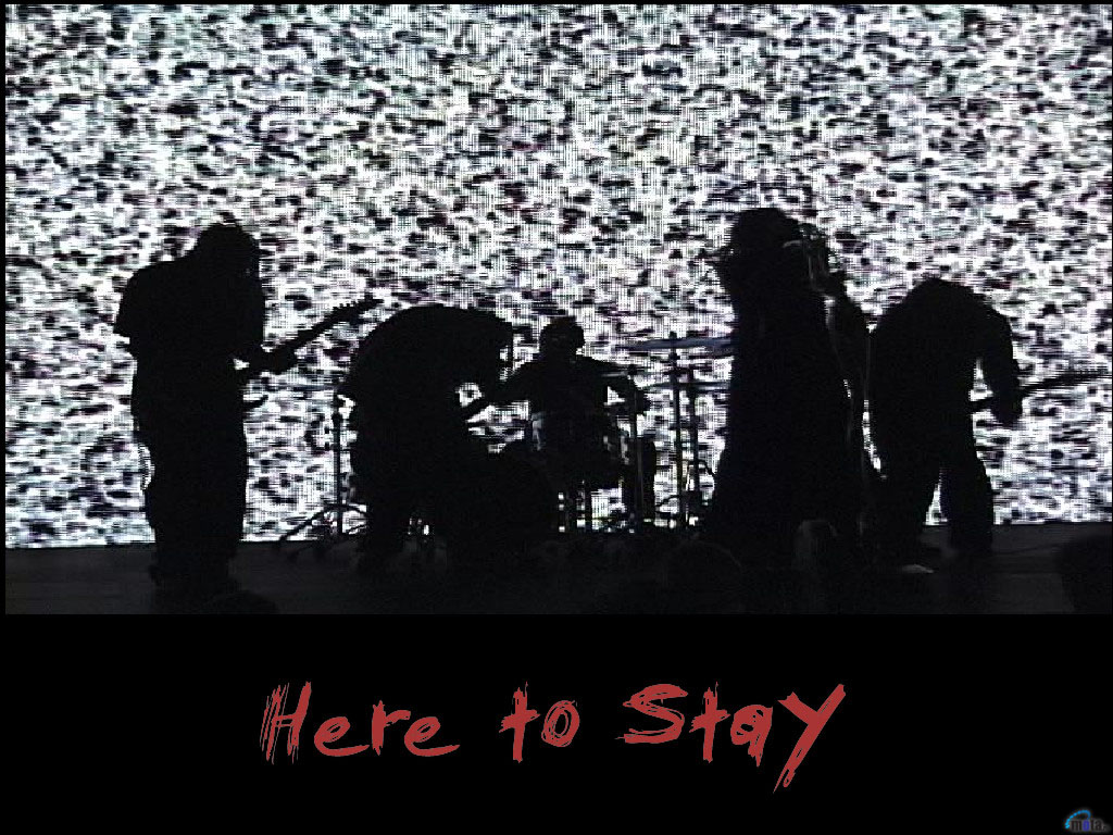 Download Wallpaper Korn 1024x768 Korn Here To Stay
