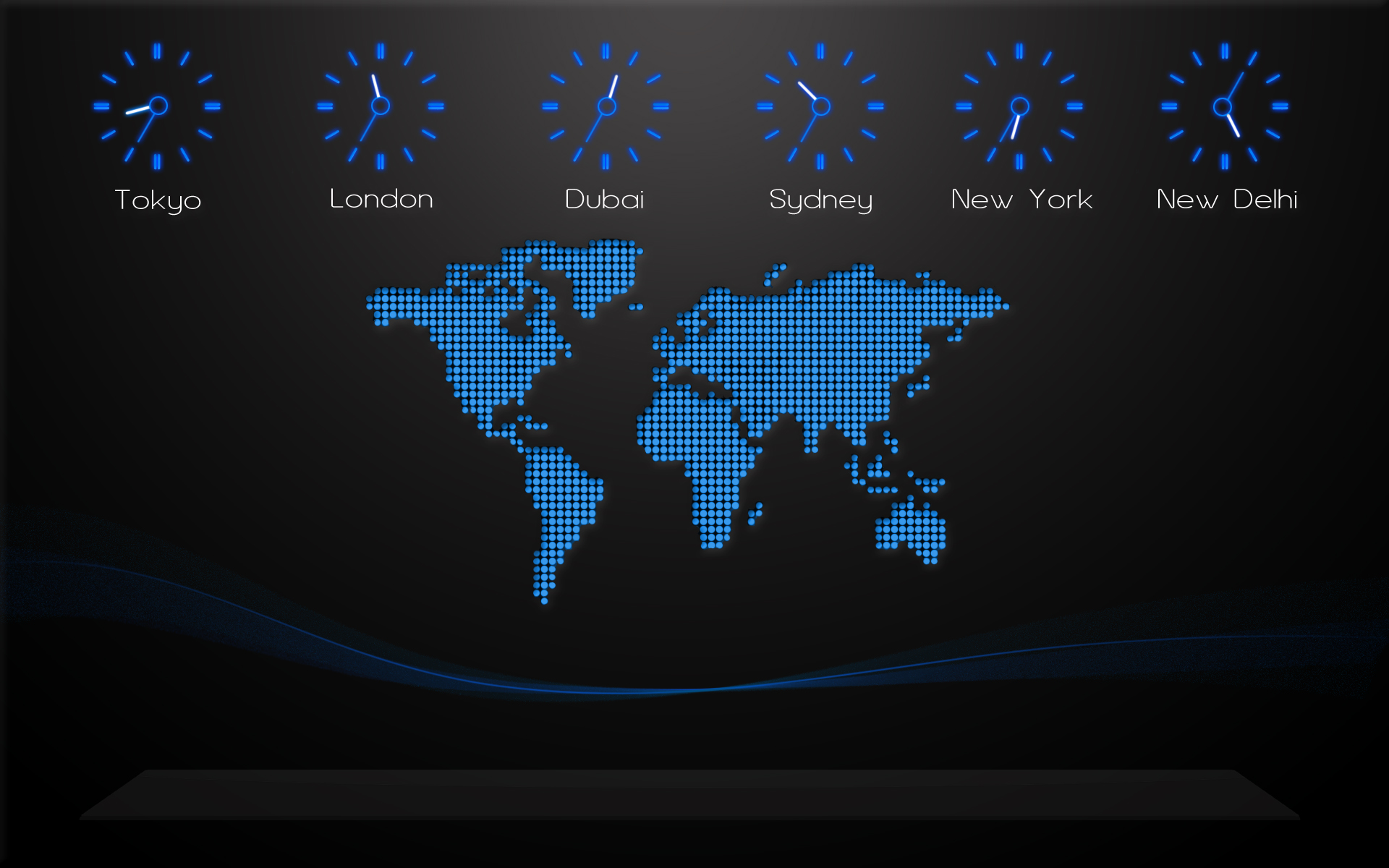 Diagram Of World Clock Map On Desktop Download More Maps Usa Time Zone Clock Download