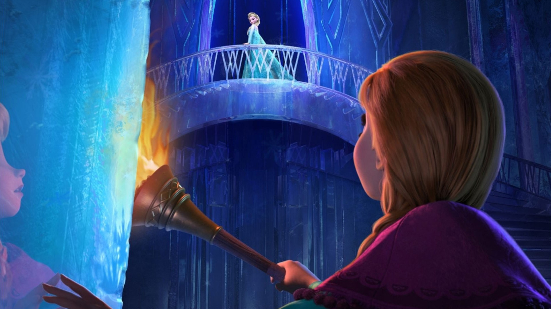 frozen review Frozen, however, throws ever further back to fairy tale musicals than tangled, which tiptoed back into the lyric-laden waters with some help from legendary songster alan menken.