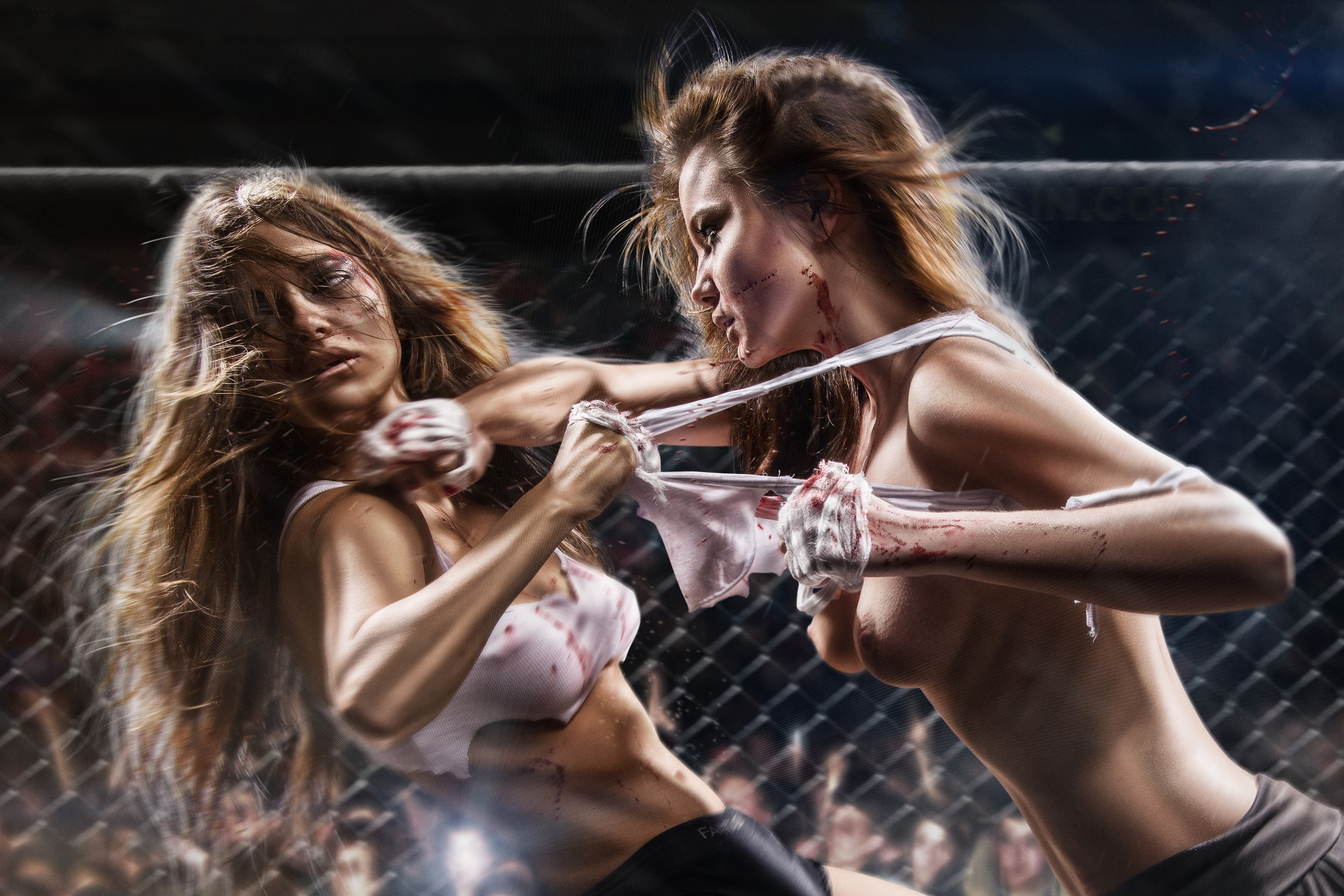 girl-strippet-fight